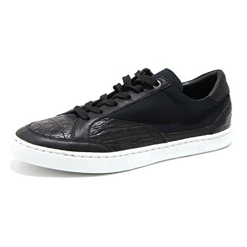 16842 sneaker DOLCE&GABBANA D&G scarpe uomo shoes men Nero