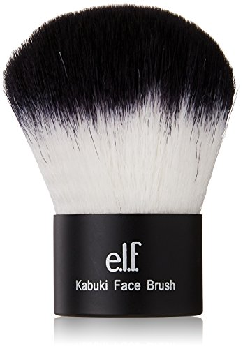 e.l.f. Studio kabuki face brush -