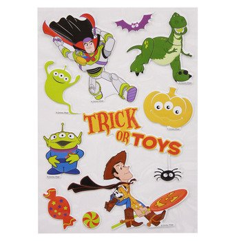 Disney window sticker / Toy Story Disney Window Sticker - Toy Story 95419 (Cosplay Shop Online)