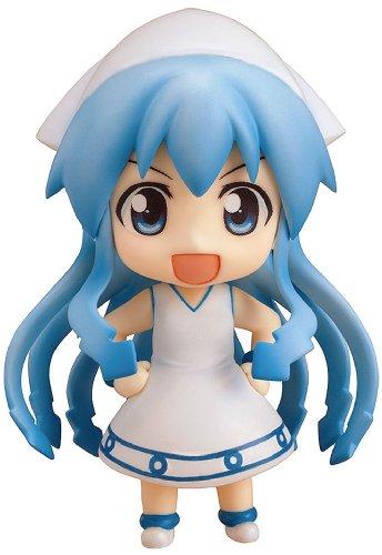 Phat Squid Girl: Ika Musume Nendoroid Action Figure