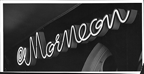 Entertainment Neon Signs - 8