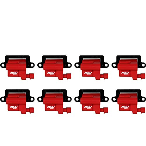 Most Popular Coil Packs