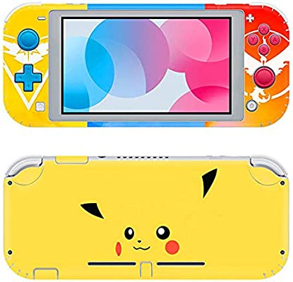 Pegatinas para Nintendo Switch Lite, calcomanía de Piel: Amazon.es ...