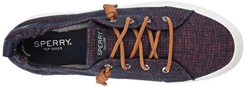Sperry Para mujeres mujeres Para Tenis de cresta Ebb de dos tonos-Elige talla Color afa392
