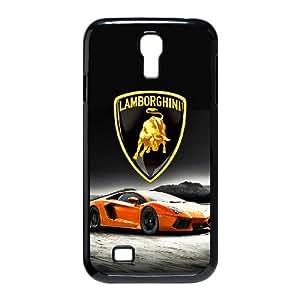 DIY Printed Lamborghini cover case For Samsung Galaxy S4 I9500 BM5499602