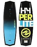 2016 Hyperlite Marek 140cm Wakeboard Blank