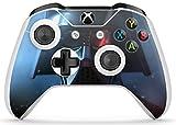 Gizmoz n Gadgetz GNG Xbox One DV Console Skin Decal Sticker + 2 Xbox One Controller Skins & Kinect