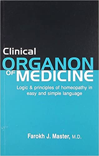 CLINICAL ORGANON OF MEDICINE