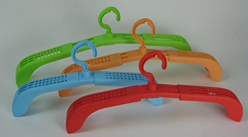 Adjustable Hangers S/4 -