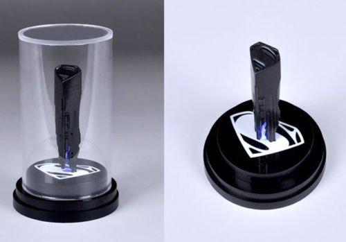 HOT FIGURE TOYS toys-box Acrylic stand Man of Steel Key box Bright lights
