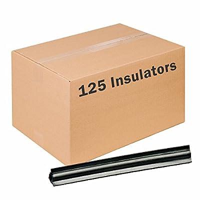 Zareba HT4FTI25 Tube Insulator