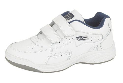 a pianta uomo Dek Sneaker propriet con da White larga ntiscivolo H4qASxtvw