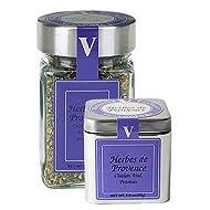 Herbes de Provence - 3.6 oz Jar - Flavorful French Seasoning - Victoria Gourmet