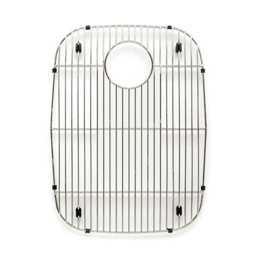 Franke USA FBGRD1915 15 1/2-Inch by 11 1/4-Inch Stainless Sink Grid by Franke USA by FrankeUSA