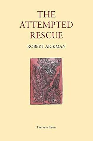 book cover of The Attempted Rescue