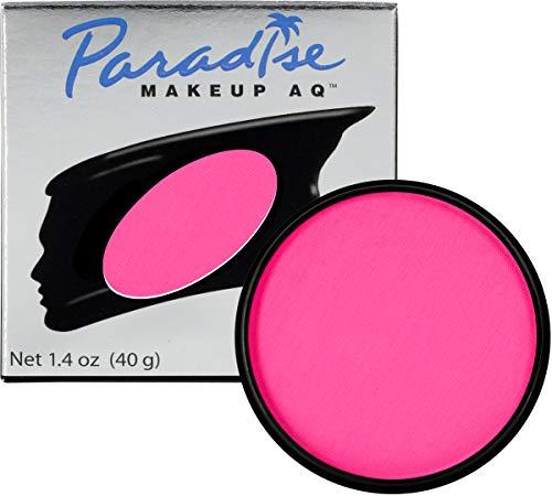 Mehron Makeup Paradise Makeup AQ (1.4 oz) (Light Pink) -