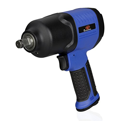 Tooluxe 30127L Air Impact Wrench 1/2 Inch Square Drive, for sale  Delivered anywhere in USA