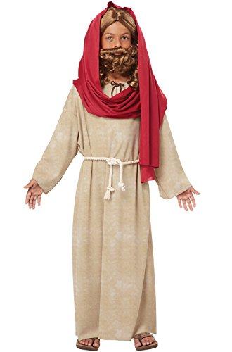California Costumes Jesus Child Costume