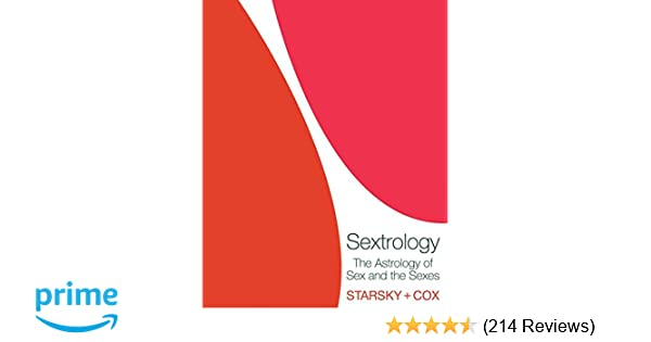 Sextrology: The Astrology of Sex and the Sexes: Stella