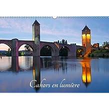 Cahors En Lumiere 2018: La Ville De Cahors