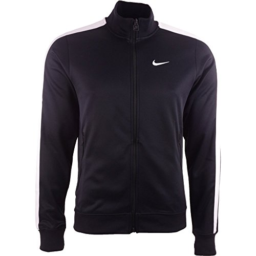 Nike Knit Jacket - 8