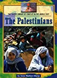 img - for Palestinians (Lucent Library of Conflict in the Middle East) book / textbook / text book