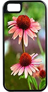 Blueberry For LG G2 Case Cover pink red Leaves Flowers