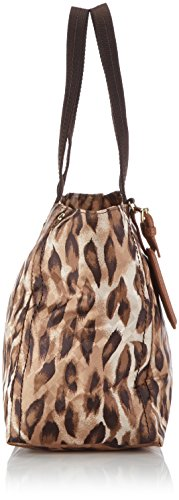 George Gina & Lucy Rich And Liz - - Mujer Leopardo