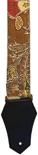 product image for Get'm Get'm Wear 2-Inch Guitar Strap (Casanova Beige)
