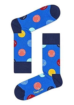 Happy Socks - Socken aus der neuesten Kollektion - viele Größen und Farben HSFD01