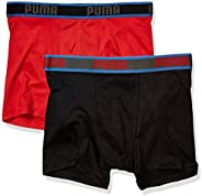PUMA boys Puma Boys' Socks and Underwear P