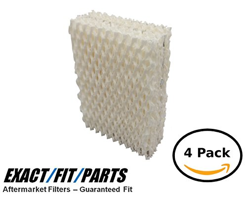 Humidifier Filter Replacement for Kaz Relion Protec WF813 (4-Pack)