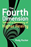 img - for The Fourth Dimension: Toward a Geometry of Higher Reality (Dover Books on Science) book / textbook / text book