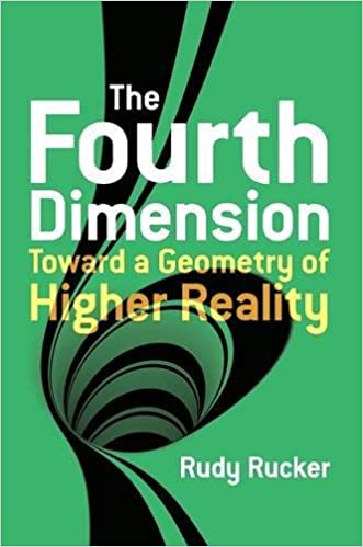 the fourth dimension toward a geometry of higher reality dover