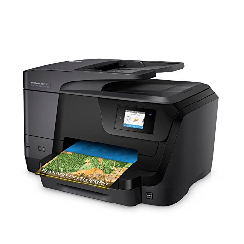 HP OfficeJet Pro 8710 All-in-One Printer (Certified Refurbished) by HP (Image #2)