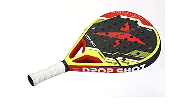 Amazon.com : Drop Shot Avenger Padel Tennis Racquet, Unisex ...