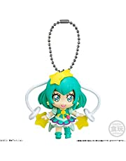Star Twinkle PreCure Miniature Toy Mascot [2. Cure Milky]
