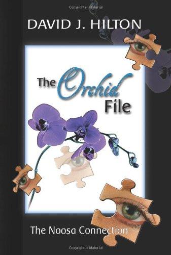 The Orchid File pdf epub
