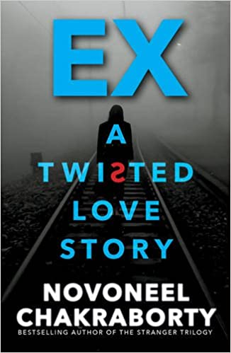 Buy exa twisted love story book online at low prices in india a twisted love story book online at low prices in india exa twisted love story reviews ratings amazon fandeluxe Gallery