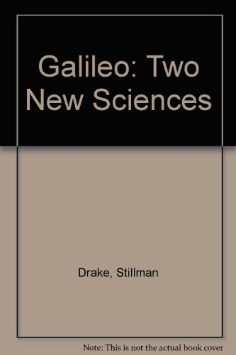 Two new sciences, including centers of gravity & force of percussion