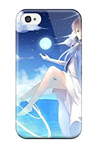 Jordyn Siegrist's Shop Best Design High Quality Girl Cover Case With Excellent Style For Iphone 4/4s