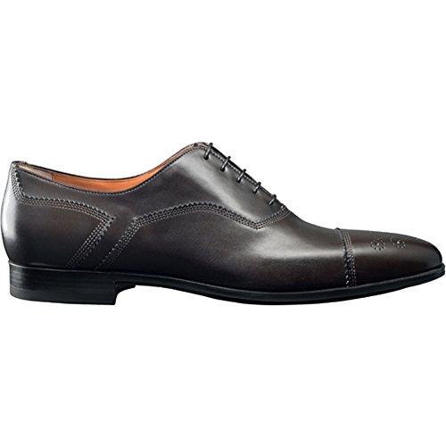 Santoni Mens Alex Dress Shoes