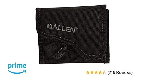 A pair of 45-70 cartridge Hunting wallets $15 shipped. Sporting Goods