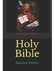 Rastafari Holy Bible: King Selassie Version
