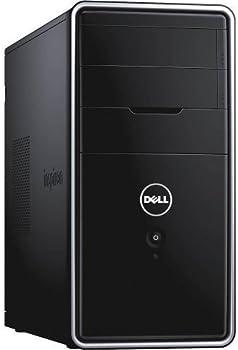 Dell Inspiron 3000 Series (3655) Intel Quad Core i7 Desktop PC