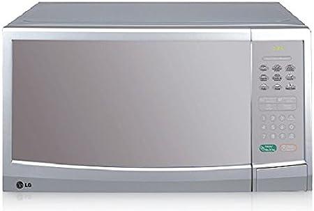 LG MS-1146SQP, 1450 W, 120V, 60Hz, Gris, 18000 g - Microondas ...