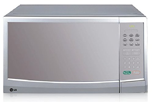 LG MS-1146SQP, 1450 W, 120V, 60Hz, Gris, 18000 g ...
