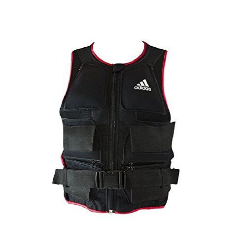 adidas Weight Vest, Black by adidas