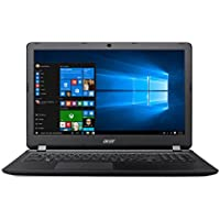 Acer Aspire ES 15, 15.6 HD, Intel Core i3-6100U, 4GB DDR3L, 1TB HDD, Windows 10 Home, ES1-572-31KW