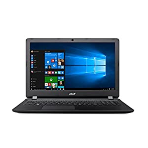 Acer Aspire ES 15, 15.6″ HD, Intel Core i3-6100U, 4GB DDR3L, 1TB HDD, Windows 10 Home, ES1-572-31KW